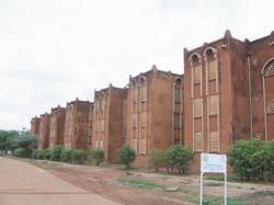 La cité universitaire de Zogona